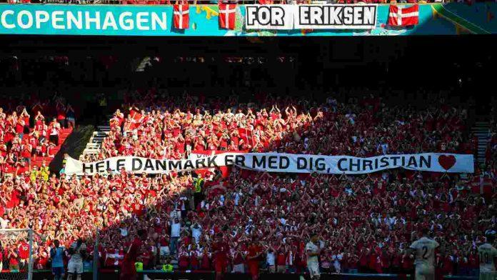 Danimarca Belgio EriksenDanimarca Belgio Eriksen