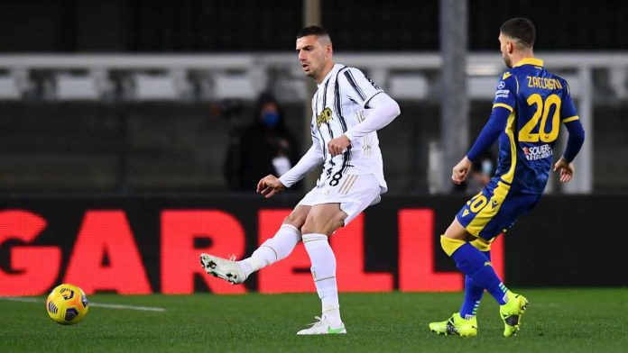 Demiral - Getty Images