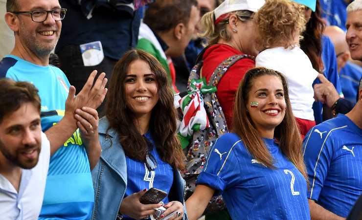 euro 2016 tifose italia