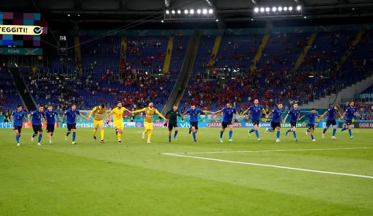 italia calciatori