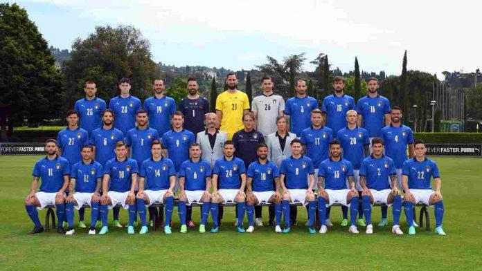 Italia Euro 2020