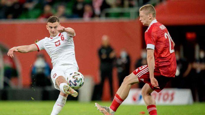 Chi è Kacper Kozlowski Euro 2020
