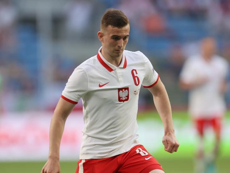 Kacper Kozlowski Juventus