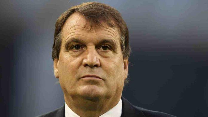 Marco Tardelli Juventus