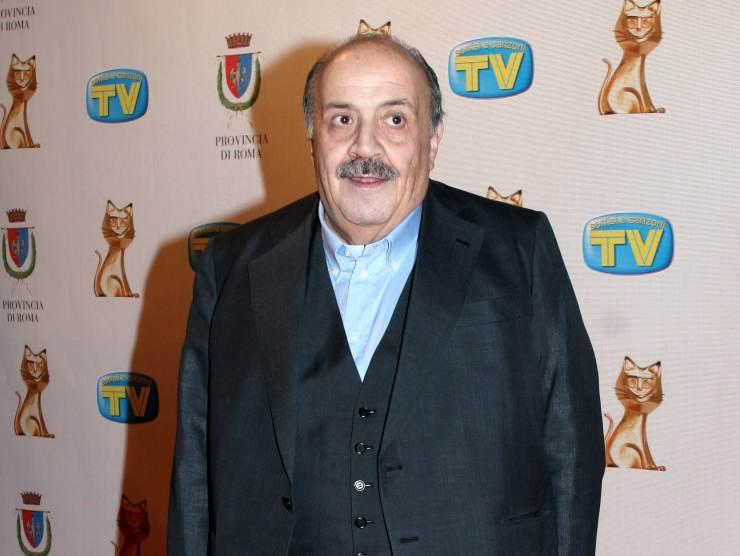 Maurizio Costanzo Roma