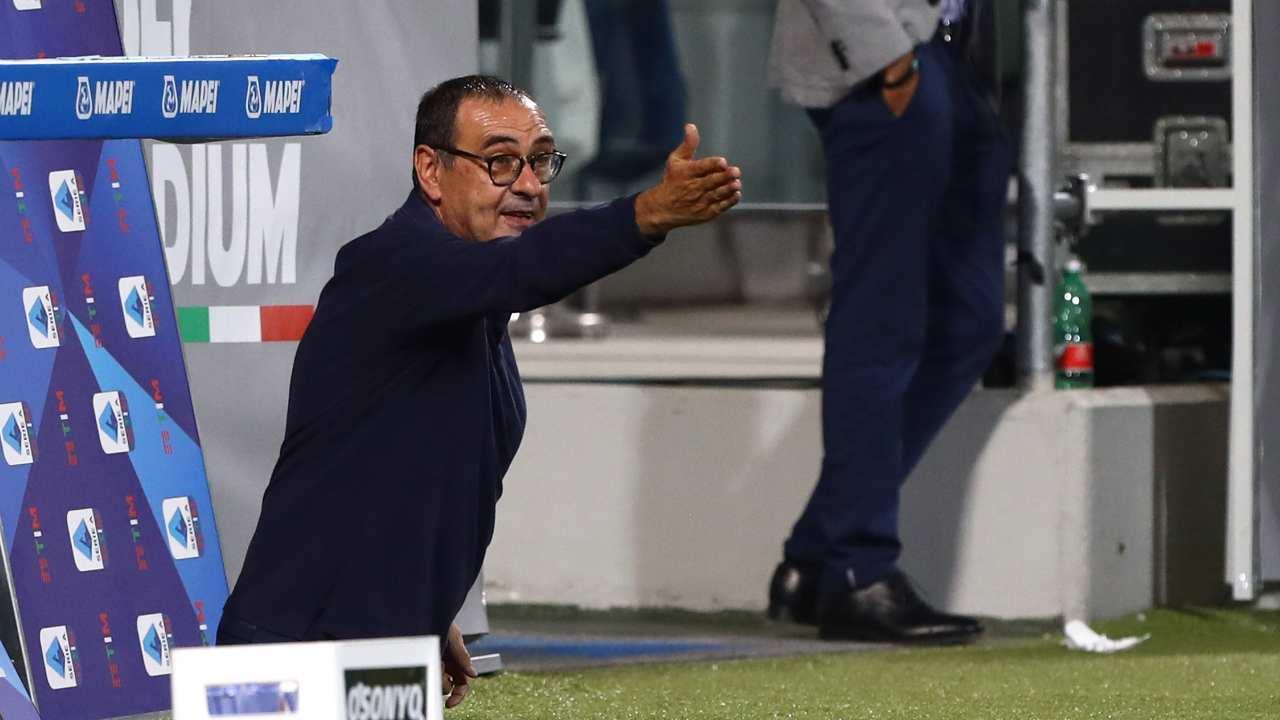 Maurizio Sarri - Getty Images