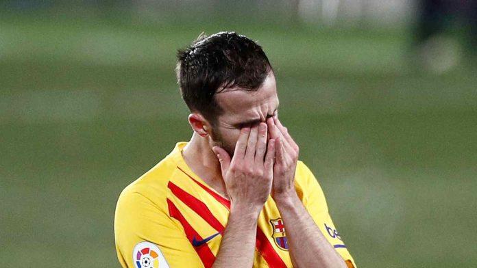 Miralem Pjanic Barcellona