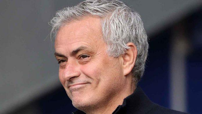 Mourinho Roma friedkin