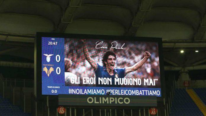 un ricordo di Paolo Rossi - Getty Images