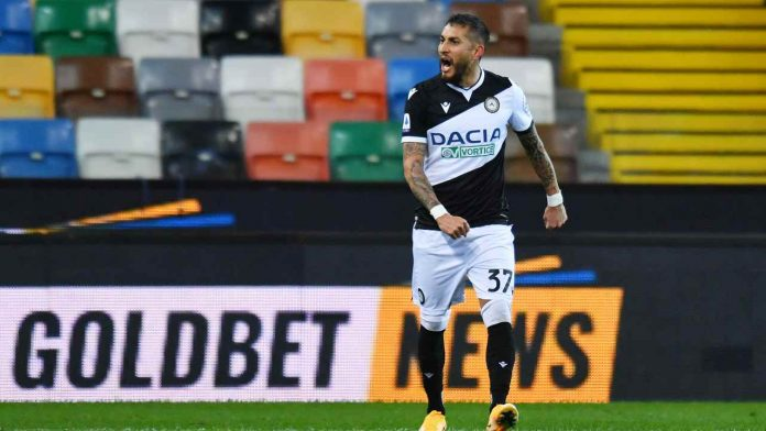 Pereyra - Getty Images