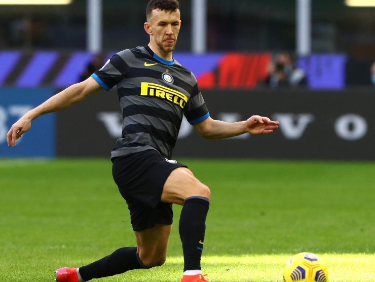 Ivan Perisic - Getty Images