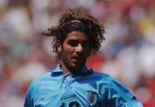 Sebastian Abreu Maradona