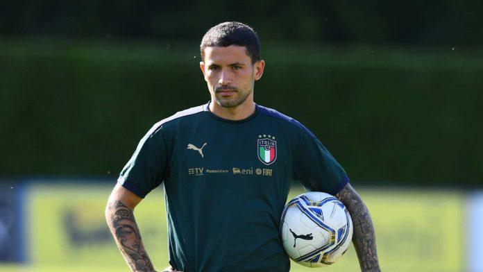 Stefano Sensi Giulia Amodio