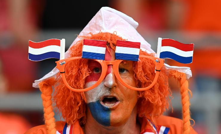 tifosi euro 2020 costumi