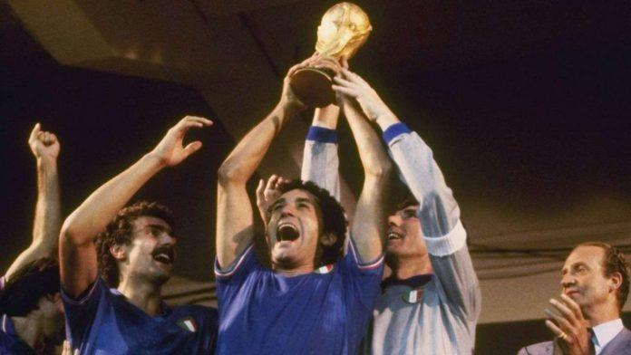 Campioni del mondo 1982 - Getty Images