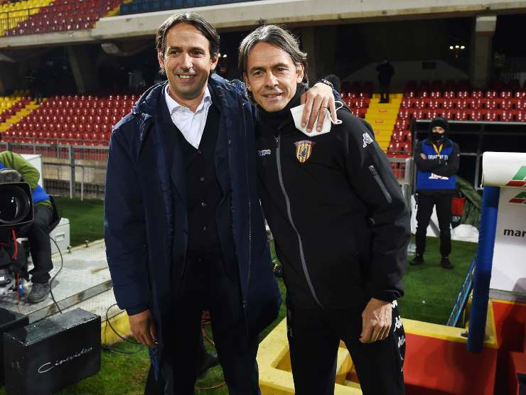 I fratelli Inzaghi - Getty Images