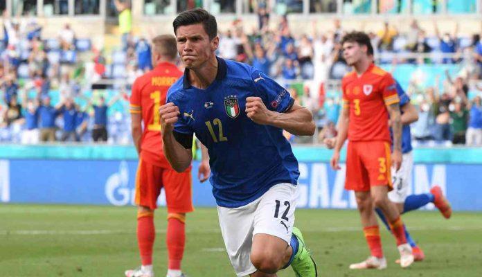 pessina euro 2020 calciatori atalanta