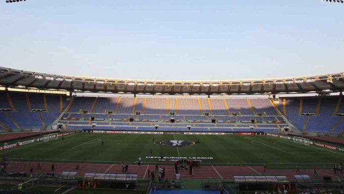 Stadio Olimpico - Getty Images