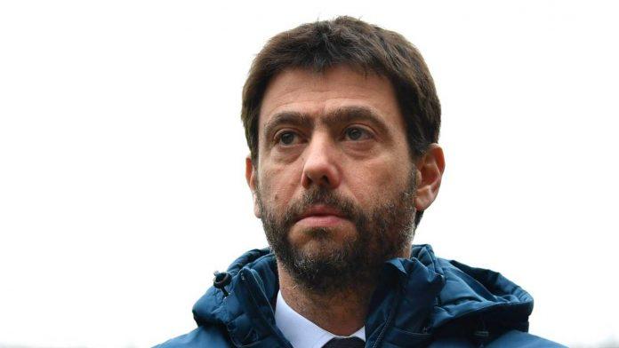 Mercato Juve, Andrea Agnelli in primo piano
