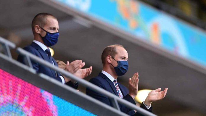 Ceferin Uefa finale Euro 2020