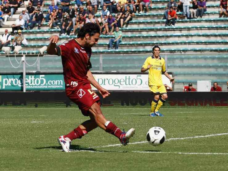 Fabio Ceravolo - Getty Images