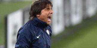 Antonio Conte Juve Getty Images