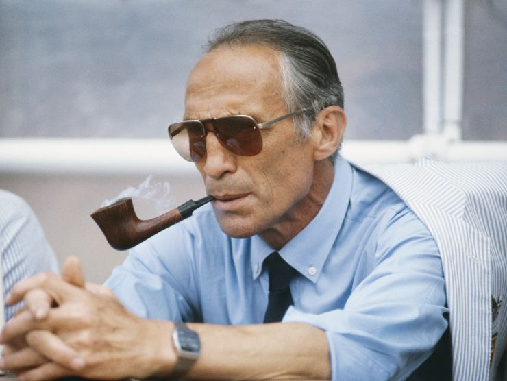 Enzo Bearzot - Getty Images