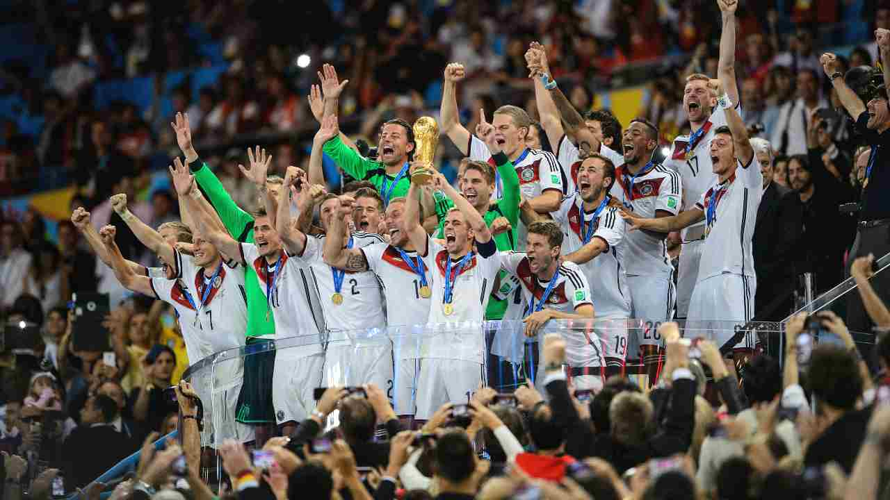 Germania - Getty Images