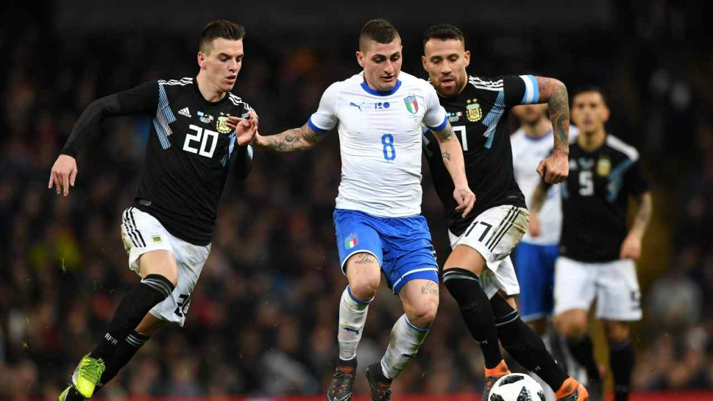 italia argentina