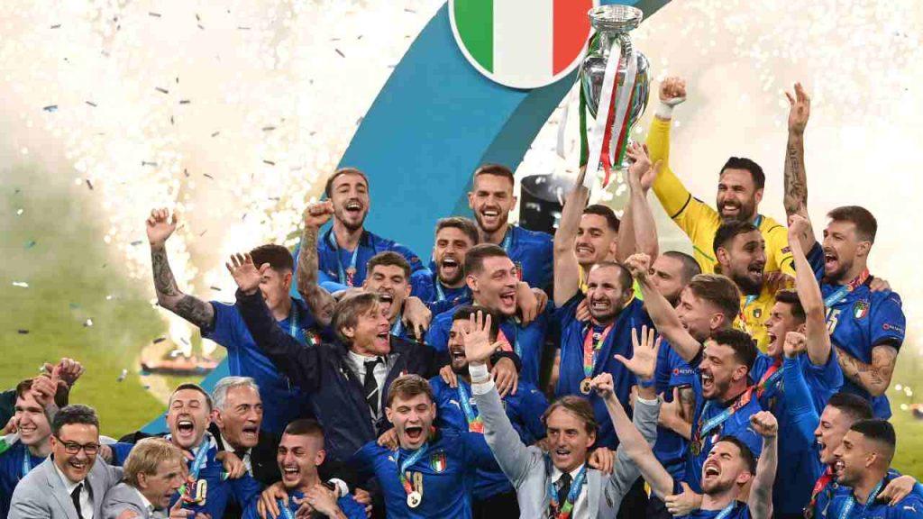 italia programma festa