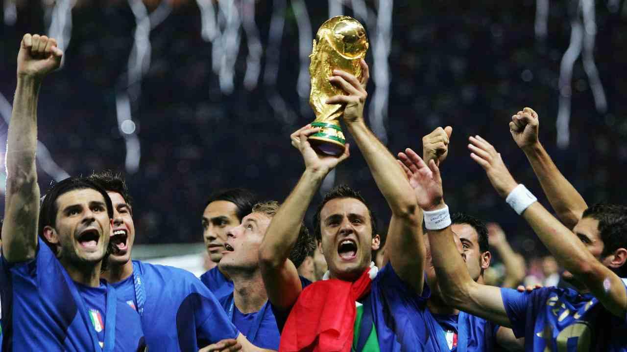 Italia Mondiali