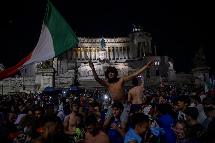italia festa prorgamma