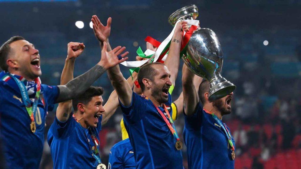 italia record zoff