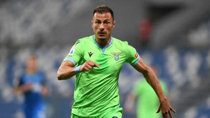 Lazio maglia verde