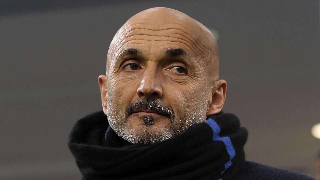 Luciano Spalletti Emerson