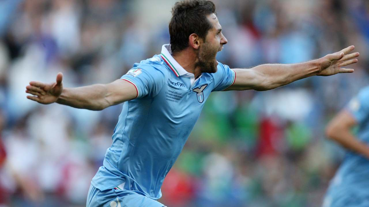 Lulic - Getty Images