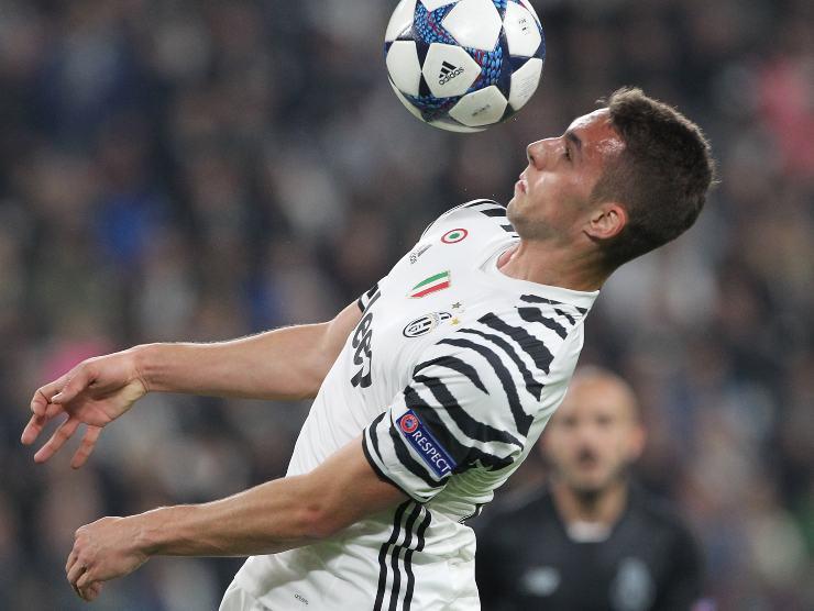 Pjaca alla Juventus - Getty Images