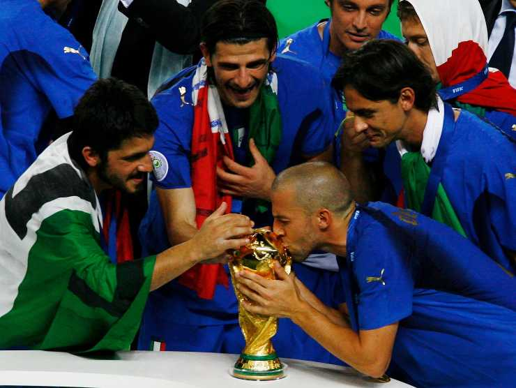 Mondiali 2006 Italia