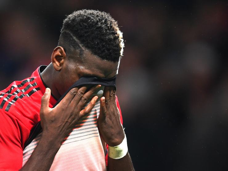Affranto Pogba - Getty Images