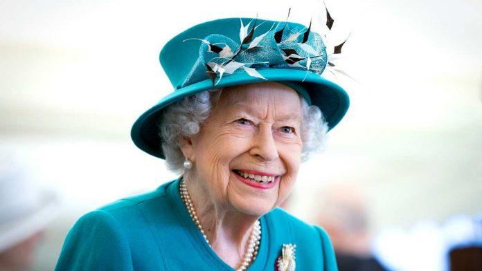 regina elisabetta italia-inghilterra