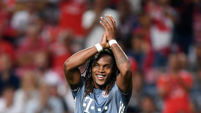 Il portoghese al Bayern - Getty Images