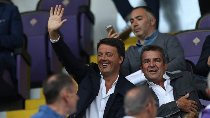 Renzi al Franchi - Getty Images