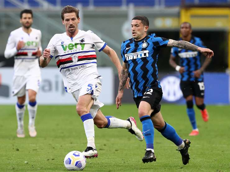 Stefano Sensi - Getty Images