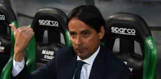 Calciomercato Inter, Simone Inzaghi in panchina