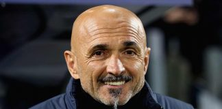 Spalletti contro Totti