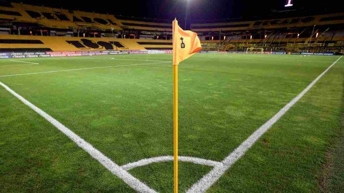 Stadio Uruguay