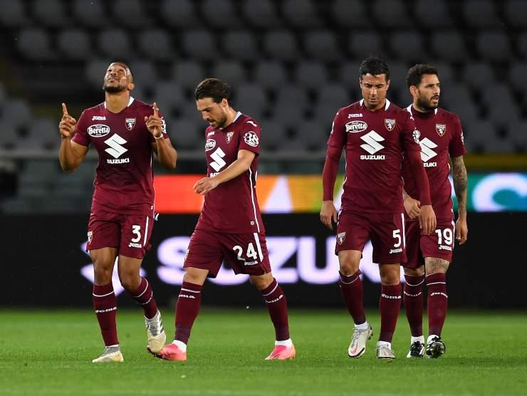Torino salvo - Getty Images