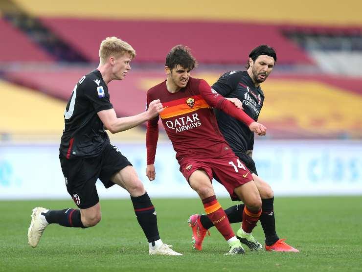 Villar Roma Bologna