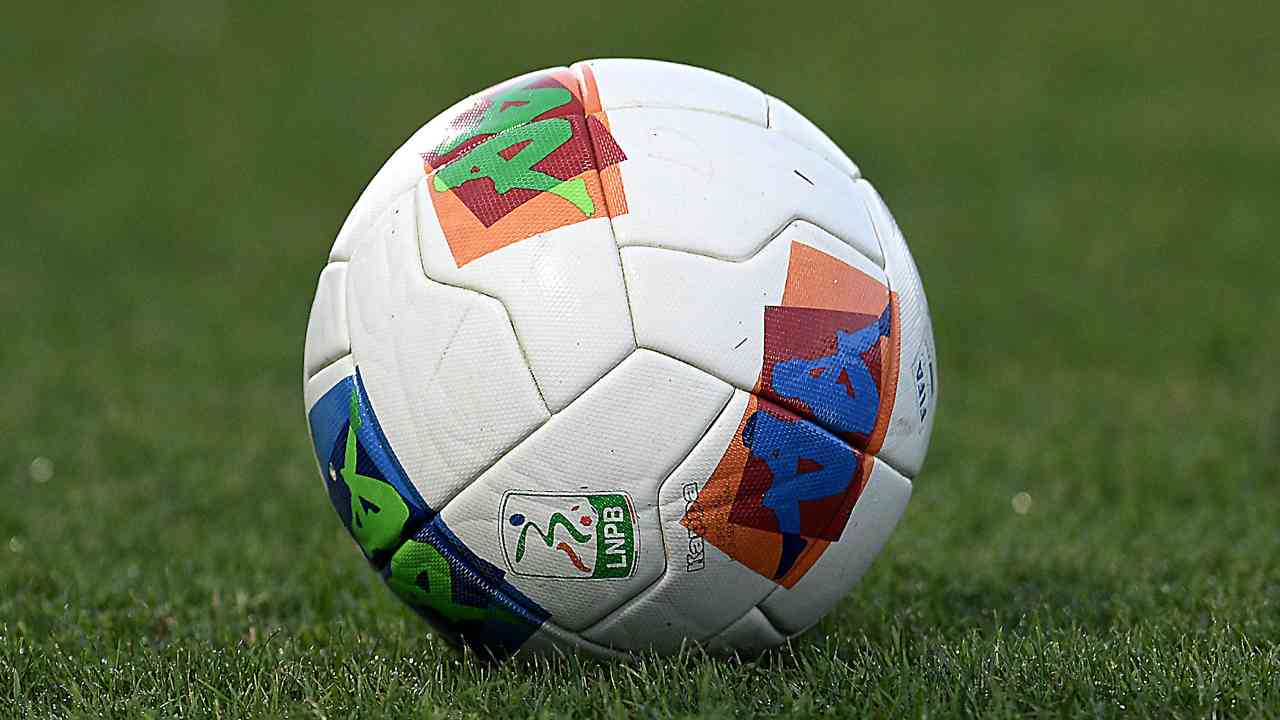 Pallone Serie B - Getty Images