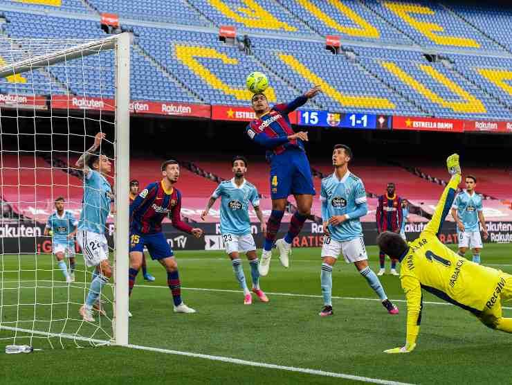 Barca-Celta Vigo - Getty Images